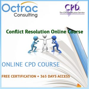 Conflict Resolution Online Course