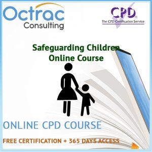 Safeguarding Children Training Level 1 & 2 | Online CPD Course