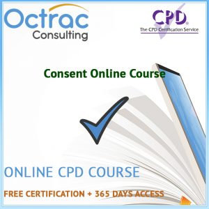 Consent Training | Online CPD Course