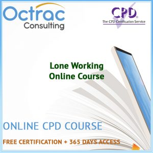 Lone Working Training | Online CPD Course