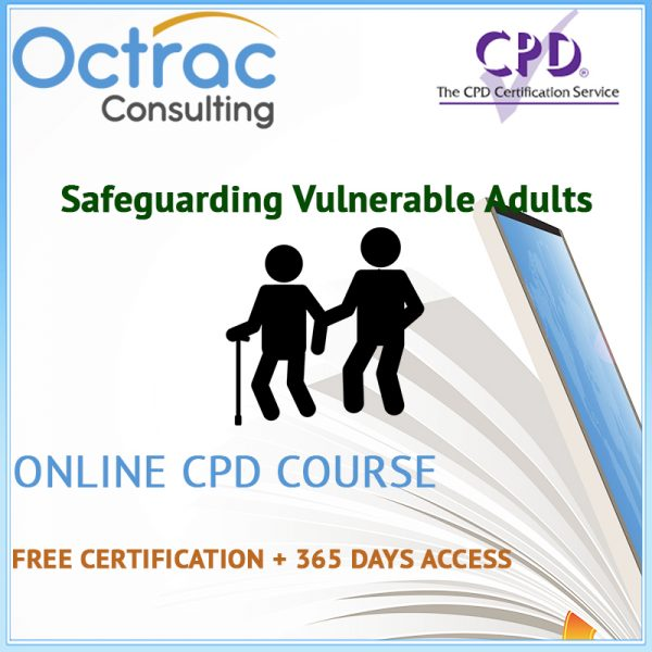 Safeguarding Vulnerable Adults Training Level 1 | Online CPD Course