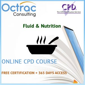 Fluid & Nutrition Training | Online CPD Course 1