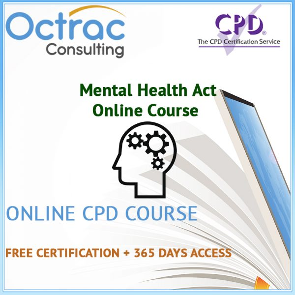 Mental Health Act Training | Online CPD Course