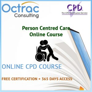 Person Centred Care Training   Online CPD Course