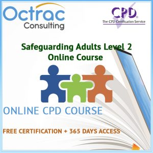 Safeguarding Adults Training Level 2 | Online CPD Course
