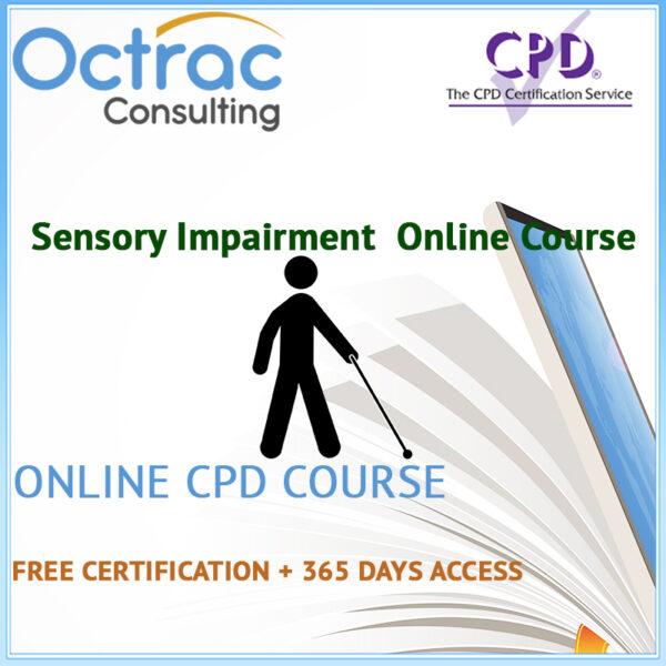 Multi-Sensory Impairment Training Level 2