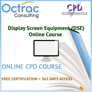 Display Screen Equipment Online Course