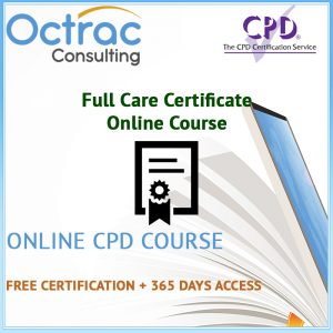 Care Certificate Training Package | Online Course