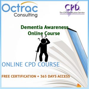 Dementia Awareness Training | Online CPD Course