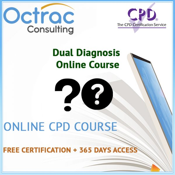 Dual Diagnosis Training | Online CPD Course
