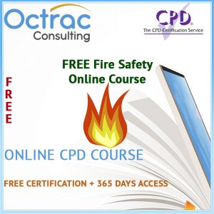 Fire Safety Online Training | Health & Social Care