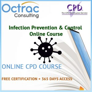 Infection Control Training Level 1 & 2 | Health & Social Care
