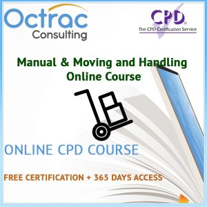 Manual & Moving and Handling Training Level 2 | Health & Social Care