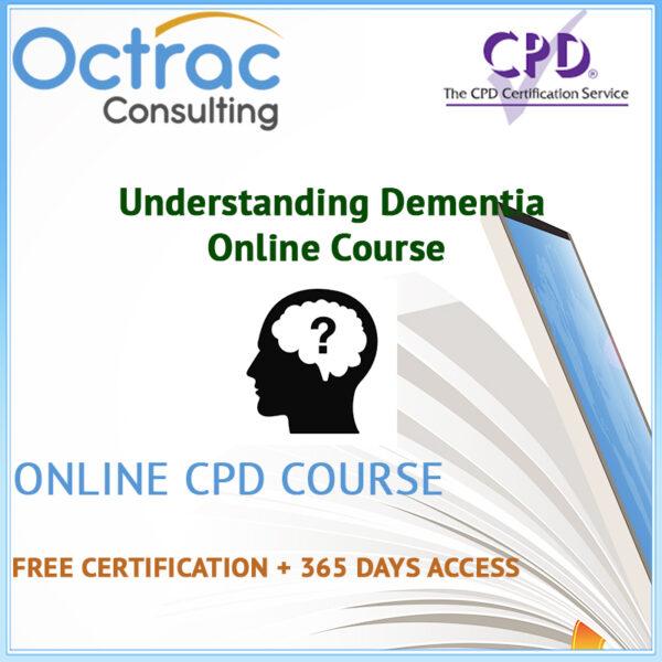 Understanding Dementia Training | Online CPD Course