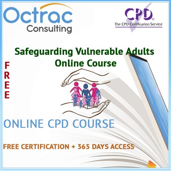 Safeguarding Vulnerable Adults Training | Health & Social Care