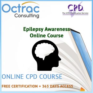 Epilepsy Awareness Training | Online CPD Course
