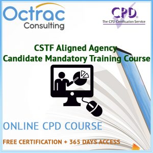 CSTF Aligned Agency Candidate Mandatory Training Course