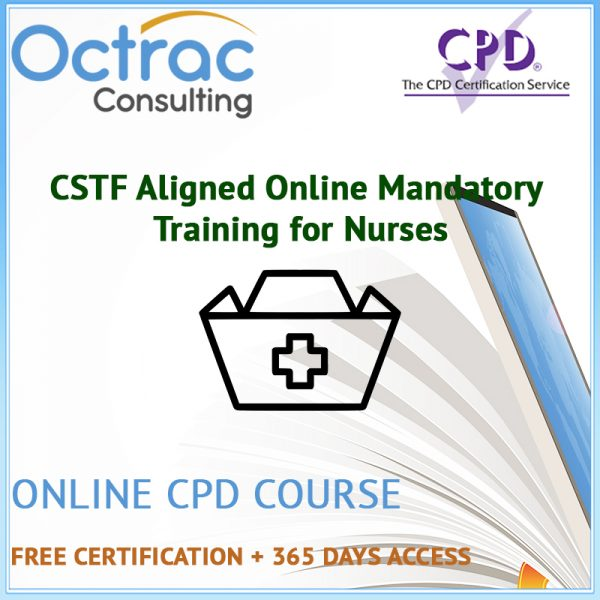 CSTF Aligned Online Mandatory Training for Nurses