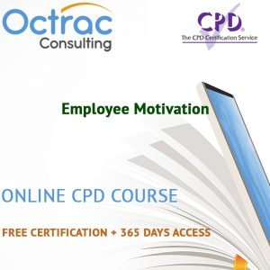 Employee Motivation – Online CPD Course