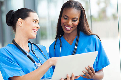 Quality Workforce development for healthcare providers